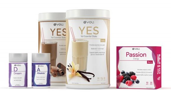 YOLI products