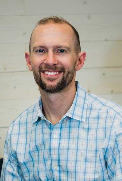 Dr. Ryan Kramer
