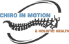 Chiro In Motion & Holistic Health Logo